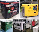 Fueless generators available for sale - Nigeria