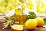 Lemon Oil   - Nigeria