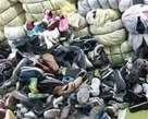 Uk first grade bales of clothes & shoes,, - Nigeria