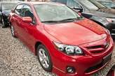 Clean Toyota camry for sale 2014 - Nigeria