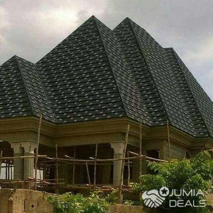 Quality Roofing Sheet With Affordable Price And Warranty Period Eti Osa Jumia Deals