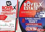 Plots of Lands for Sale at A Very Cheap Price in Ibeju Lekki - Nigeria