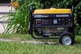 Duro portable generator - Nigeria