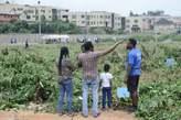 Land in Omole phase 2 - Nigeria