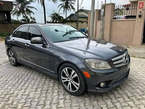 Foreign used Mercedes C300 for sale - Nigeria