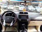Toyota Prado 2014  - Nigeria