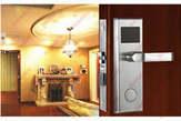Rfid Access Control Lock System - Nigeria
