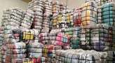 UK quality bale of clothes - Nigeria