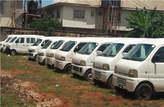 Suzuki Mini Bus  - Nigeria