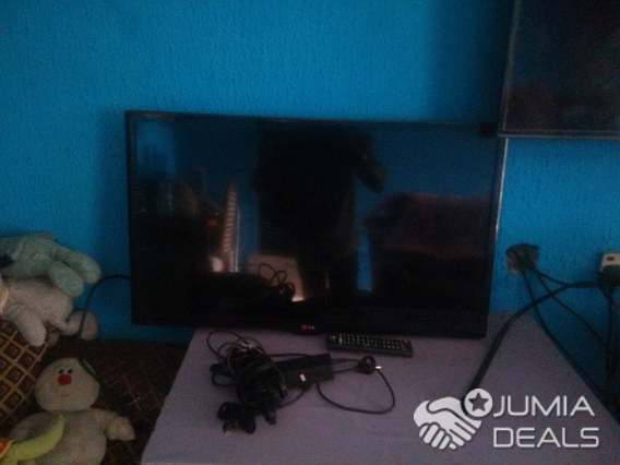 32 Inches Lg Plasma Tv Port Harcourt