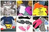 uk bales of clothes first grade uk1 - Nigeria