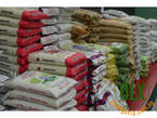 Bags of rice for sale available  - Nigeria