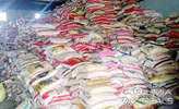 Foreign and local bags of rice available - Nigeria