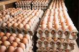 Crate of Eggs  - Nigeria