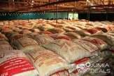 Bag of rice - Nigeria