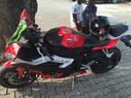 Yamaha R6 Powerbike Forsale 2008 Model - Nigeria