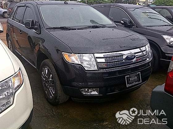 Ford Edge Limited For Sale Nigeria