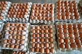 Medium Size Eggs   - Nigeria