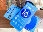 newly arrive tecno camon16 out for sale - Nigeria