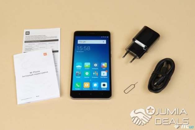Brand New Xiaomi Redmi Note,4x For Sale