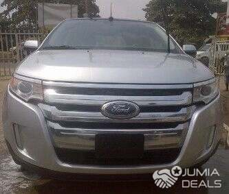 Tokunbo Ford Edge For Sale Nigeria