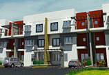 4 Bedroom Terraces With BQ By Pentfield - Nigeria
