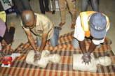 Practical First-Aid Training    International Certification - Nigeria