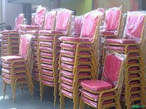 Banquet Chairs Available - Nigeria