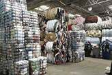 Bales of clothes for sale 50kg - Nigeria