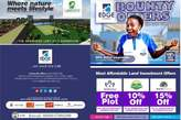 Cheap Housing and Land at Ibeju-Lekki - Nigeria