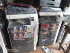 A3 size Direct image printer Konica Minolta - Nigeria