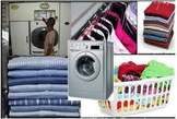 Dry cleaning and Fumigation Home Services - Nigeria