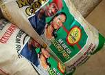 Mama Gold bags of Rice  at give away price - Nigeria