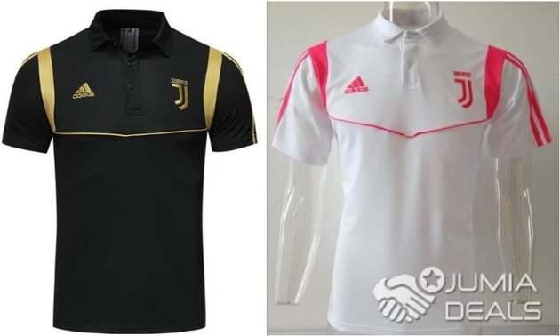 1a1f6fda1 Juventus Official Polo 19 2020 - Nigeria