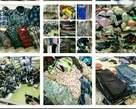 First grade UK bale of clothes grade 1 - Nigeria