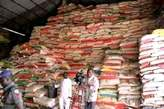 bags of rice is available for sale - Nigeria