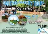 Gauteng/Suncity Tours - Nigeria