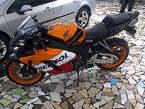 Honda... Repsol bike for sale - Nigeria