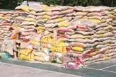 Neat Bag's of rice for sale - Nigeria