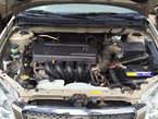 Toyota Corolla for sale - Nigeria