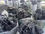 Bags of charcoal is available for sale - Nigeria