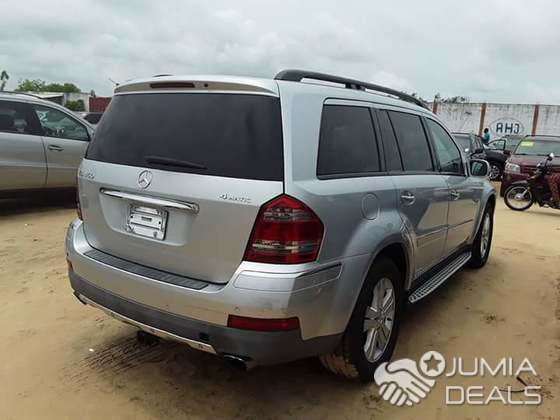 mercedes for in lagos sale brown benz
