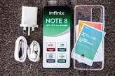 Infinix note 8 - Nigeria