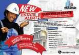 Estate Lands for Sale - Nigeria