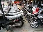 New ladies bike - Nigeria
