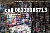Uk bales of clothes first grade - Nigeria