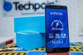 Infinix Note 4, - Nigeria