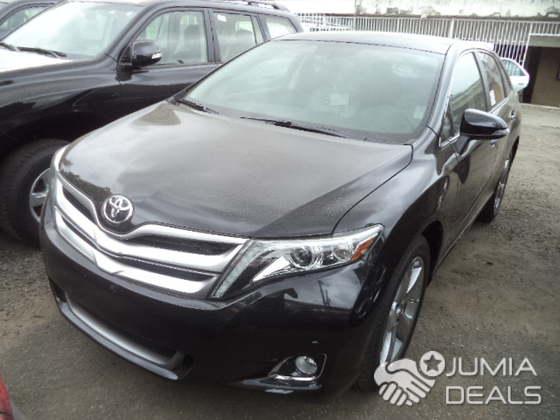 Toyota Venza For Sale | Lagos | Jumia Deals
