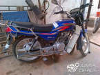 Motorcycle For Sale - Nigeria