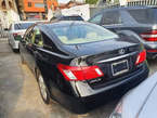 Foreign used Lexus ES350 for sale  - Nigeria